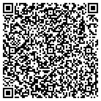 QR-код с контактной информацией организации ТЕКСТИЛЬ-ТНП, ООО
