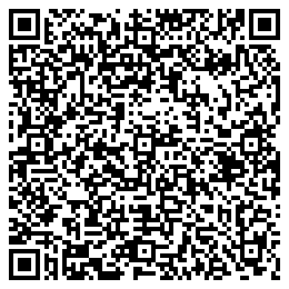QR-код с контактной информацией организации ООО ЭРГО