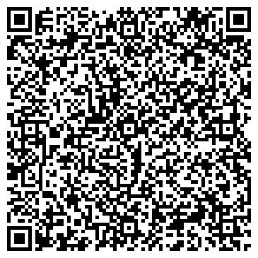 QR-код с контактной информацией организации ЛЮКС ОБУВНОЙ КООПЕРАТИВ ПК
