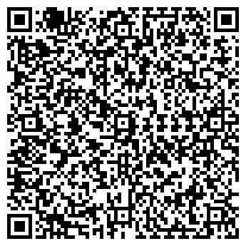 QR-код с контактной информацией организации КОРПОРАЦИЯ СТМ