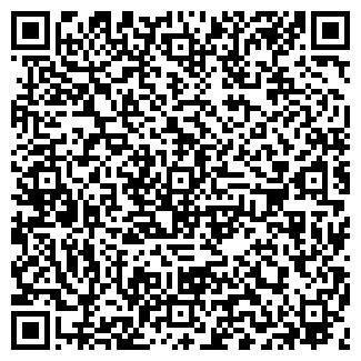 QR-код с контактной информацией организации ООО МЕТАЛЛОКОМ
