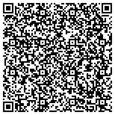 QR-код с контактной информацией организации ОАО Производственное Объединение «КРИСТАЛЛ»