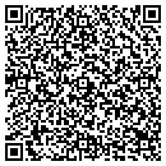 QR-код с контактной информацией организации ЗАПЭНЕРГОПРОМ