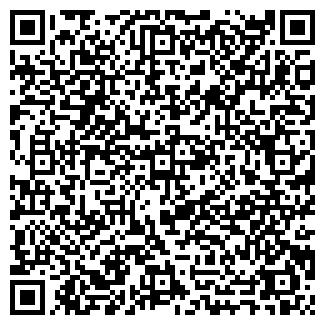 QR-код с контактной информацией организации МЕРИДИАН АГЕНТСТВО НЕДВИЖИМОСТИ