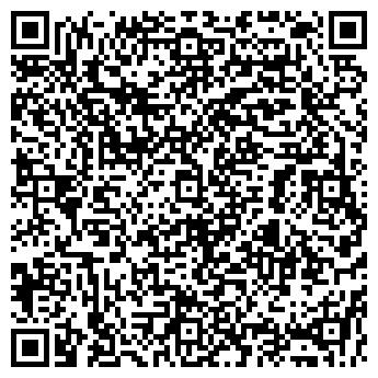 QR-код с контактной информацией организации ЛАНДШАФТНЫЙ ДИЗАЙН