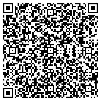 QR-код с контактной информацией организации АВТОБАЗА № 5, ОАО