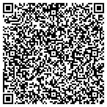 QR-код с контактной информацией организации СМОЛЖИЛСТРОЙ ОАО АВТОКОЛОННА