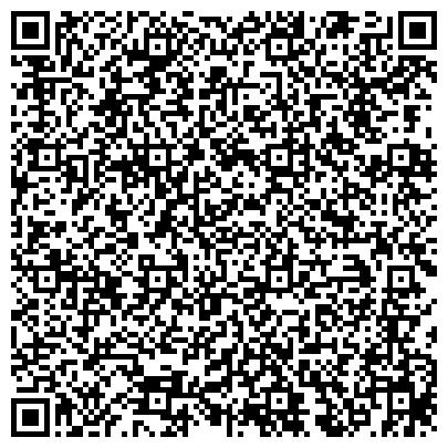 QR-код с контактной информацией организации Автохозяйство Управления Госавтоинспекции ГУВД по г. СПб и ЛО