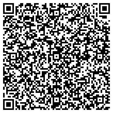 QR-код с контактной информацией организации Отделение На Смоленской