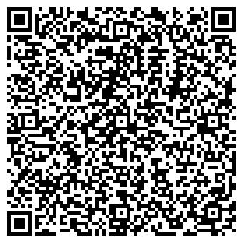 QR-код с контактной информацией организации МОСКОВСКАЯ Ж/Д ОТДЕЛЕНИЕ
