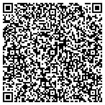 QR-код с контактной информацией организации МОСКОВСКАЯ Ж/Д СТ. НОВОСМОЛЕНСКАЯ