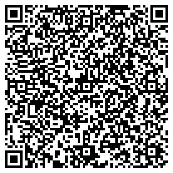 QR-код с контактной информацией организации ТУРИСТ, АВТОБАЗА, ООО