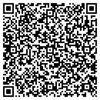 QR-код с контактной информацией организации АВТО ЗЭС, ООО