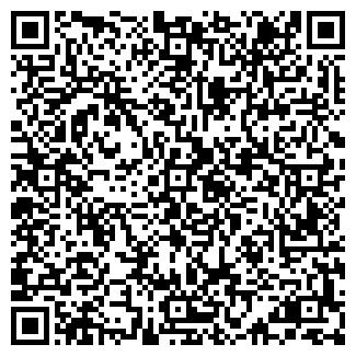 QR-код с контактной информацией организации ИНПОМ ПФ, ООО