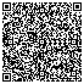 QR-код с контактной информацией организации СМОЛАВТО ПО, ЗАО