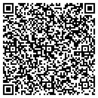 QR-код с контактной информацией организации ФИРМА ТРАНЗИТ