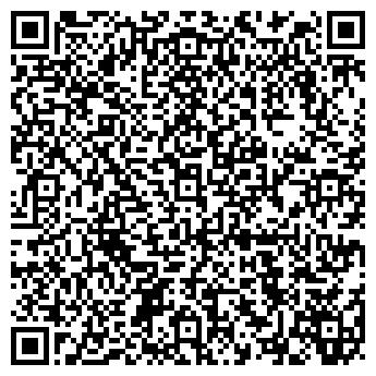 QR-код с контактной информацией организации КОХАНОВ А. В.