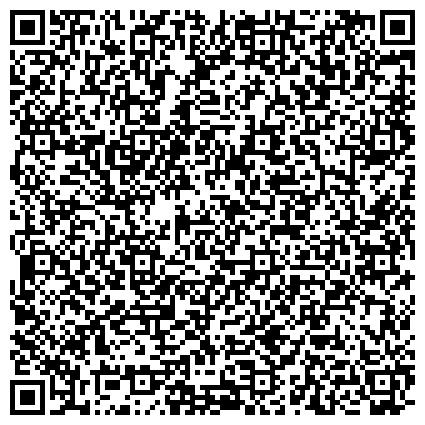 QR-код с контактной информацией организации КАЗАХСТАНСКИЙ ИНСТИТУТ ИНФОРМАЦИОННЫХ ТЕХНОЛОГИЙ И УПРАВЛЕНИЯ ЗАПАДНО-КАЗАХСТАНСКИЙ ФИЛИАЛ
