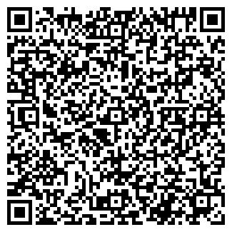 QR-код с контактной информацией организации МЕГАСТРОЙБАЗА