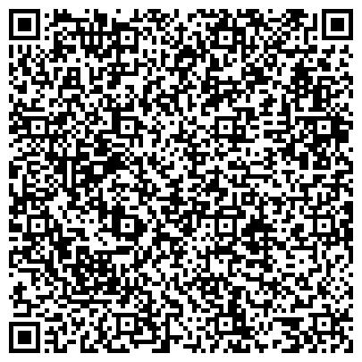 QR-код с контактной информацией организации КАЗАХСТАНСКИЙ ИНСТИТУТ МЕТРОЛОГИИ РГП ЗАПАДНО-КАЗАХСТАНСКИЙ ФИЛИАЛ