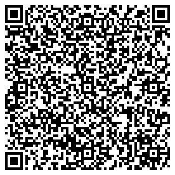 QR-код с контактной информацией организации ЛУКОЙЛ-ТУЛА АЗС №17 ООО