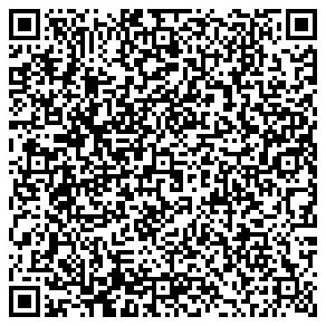 QR-код с контактной информацией организации КАЗВТОРЧЕРМЕТ ОАО ЗАПАДНО-КАЗАХСТАНСКИЙ ФИЛИАЛ