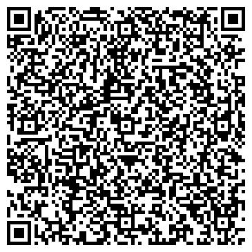 QR-код с контактной информацией организации АФ КОНТО МОСКОВСКОГО УЧЕБНОГО ЦЕНТРА ФИЛИАЛ