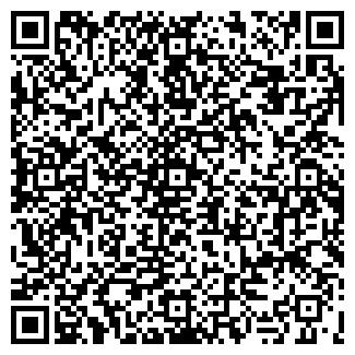 QR-код с контактной информацией организации ДФГСЗН