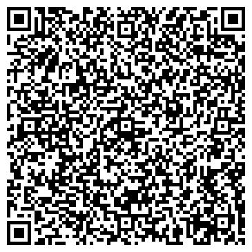 QR-код с контактной информацией организации КАЗКОММЕРЦБАНК АО УРАЛЬСКИЙ ФИЛИАЛ