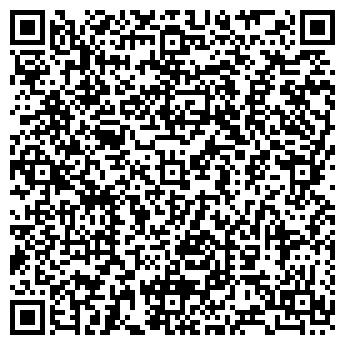 QR-код с контактной информацией организации ИНТЕРНЕТ АКАДЕМИЯ НОУ