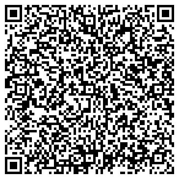 QR-код с контактной информацией организации КУРСЫ ПРИ ГАРНИЗОННОМ ДОМЕ ОФИЦЕРОВ