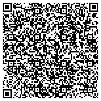 QR-код с контактной информацией организации МЕТОДИЧЕСКИЙ ЦЕНТР ПО ПОДГОТОВКЕ ЧАСТНЫХ ОХРАННИКОВ