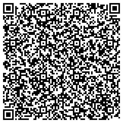 QR-код с контактной информацией организации ОБЛАСТНОЙ МЕТОДИЧЕСКИЙ ЦЕНТР ПО НАРОДНОМУ ТВОРЧЕСТВУ И КУЛЬТУРНО-ПРОСВЕТИТЕЛЬСКОЙ РАБОТЕ