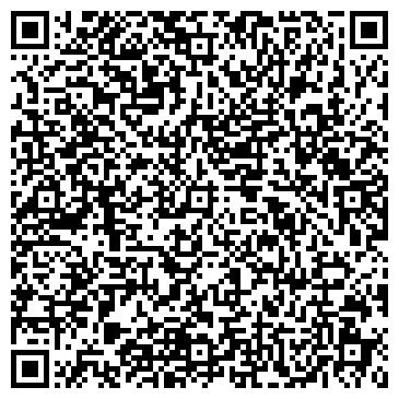 QR-код с контактной информацией организации ЦЕНТР ПОДГОТОВКИ ПЕРСОНАЛА И РАЗВИТИЯ БИЗНЕСА