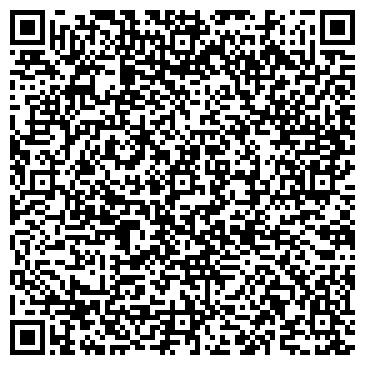 QR-код с контактной информацией организации Дополнительный офис № 5278/0135