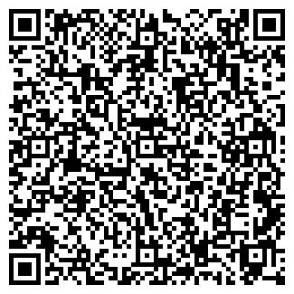 QR-код с контактной информацией организации ГТРК