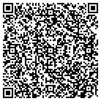 QR-код с контактной информацией организации РАДИО ПЛЮС, ООО