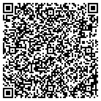 QR-код с контактной информацией организации РАДИО ШАНСОН, ООО