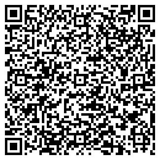 QR-код с контактной информацией организации С. Ю. С., ООО