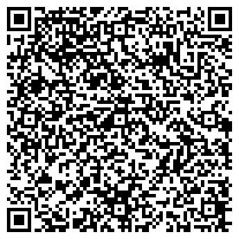 QR-код с контактной информацией организации SCS 10-Й КАНАЛ