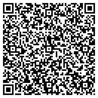 QR-код с контактной информацией организации ТОЛОКА, ООО
