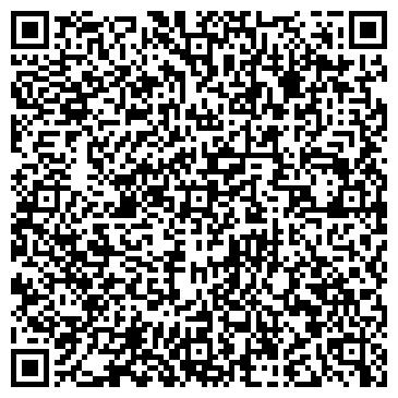 QR-код с контактной информацией организации АЛЬЯНС ИНФОЦЕНТР, ООО