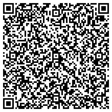 QR-код с контактной информацией организации ЦЕНТР ДЕЛОВОЙ И ПРАВОВОЙ ИНФОРМАЦИИ