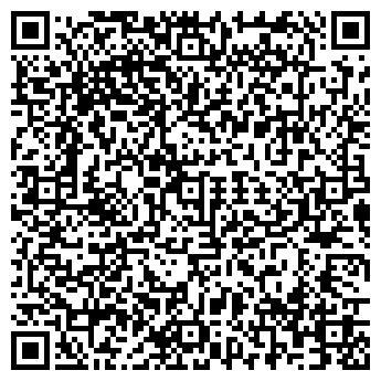 QR-код с контактной информацией организации ООО ПРИНТ-ЭКСПРЕСС