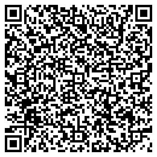 QR-код с контактной информацией организации УНИКОРН, ООО