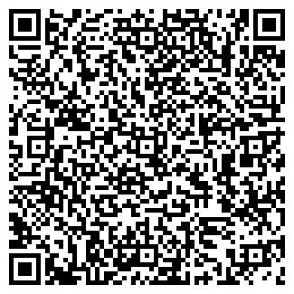 QR-код с контактной информацией организации БАБАЕВО, ЗАО