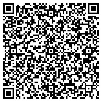 QR-код с контактной информацией организации КИШЛЕЕВСКОЕ, ЗАО