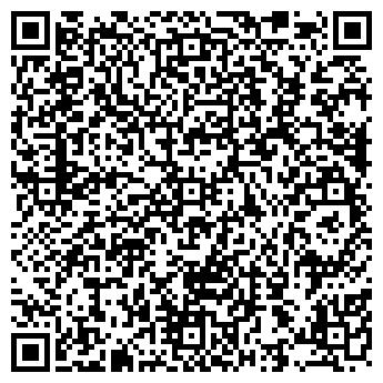 QR-код с контактной информацией организации МОЛОКО ЛАКИНСКОЕ, ОАО