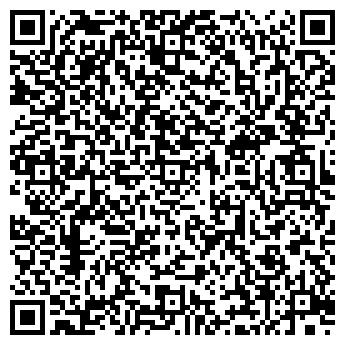 QR-код с контактной информацией организации СОБИНСКИЙ ЛЕСОКОМБИНАТ, ОАО
