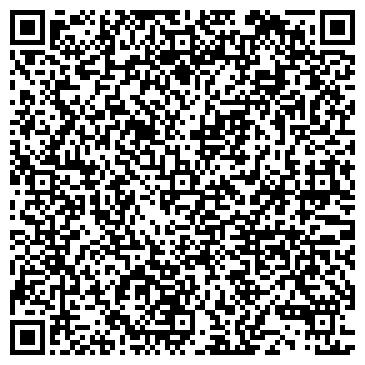 QR-код с контактной информацией организации САНАТОРИЙ БАЛЬНЕОЛОГИЧЕСКИЙ ИМ. БОРОДИНА